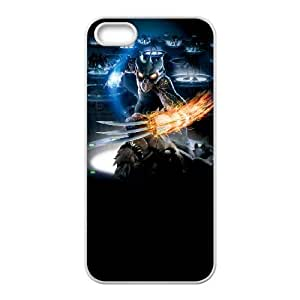darkspore iPhone 4 4s Cell Phone Case White cover xlr01_7702634