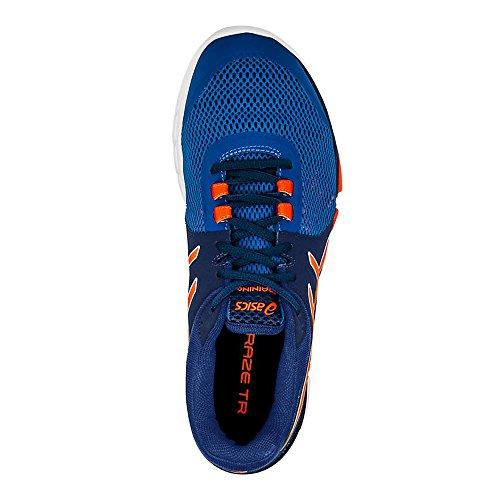 Gel Bleu 4 Asics craze Tr Chaussures Ox06B5
