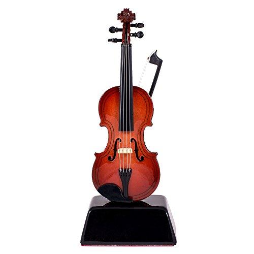 detailed violins - 9
