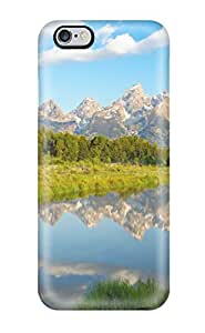 ZippyDoritEduard Iphone 6 Plus Well-designed Hard Case Cover Morning Scenery Protector