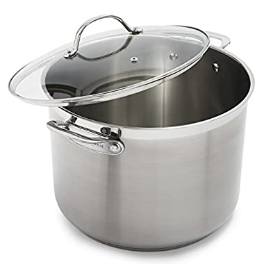 Sur La Table Stockpot SLT-1433713 , 16 qt.
