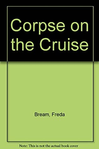 book cover of The Corpse On the Cruise