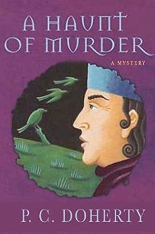 book cover of A Haunt of Murder
