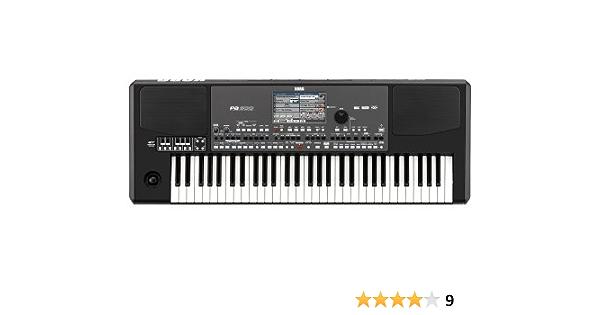 Korg PA600QT - Pa-600 qt teclado interactivo