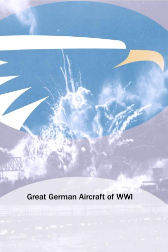 (Great German Aircraft of WWI)