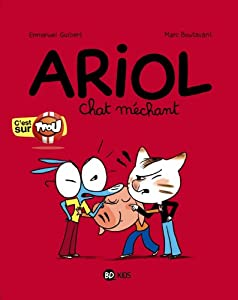 "Afficher ""Ariol n° 6 Chat méchant"""