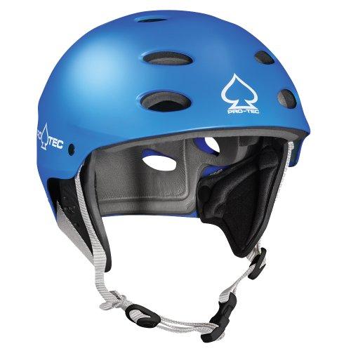 Pro-Tec Helm Ace Wake, Matte Blue, XXL, 1046165