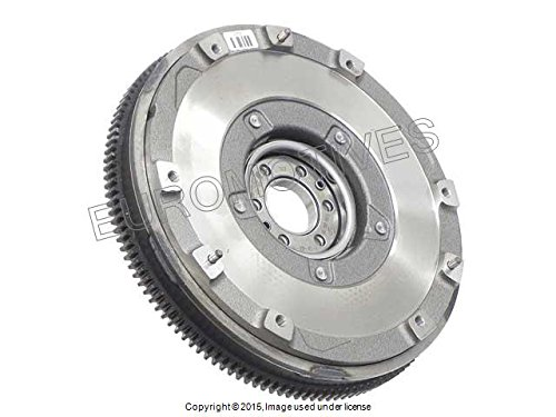 Mini 'S' (07-10 M/T) Flywheel Dual-Mass SACHS (OEM)