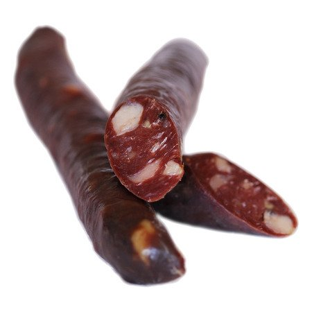 Duck Salami - French Cured Duck Salami - 1 lb