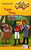 img - for Bibi und Tina, Bd.11, Papis Pony book / textbook / text book