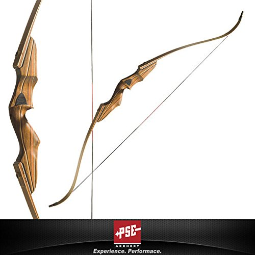 Pse Recurve Bow - Trainers4Me