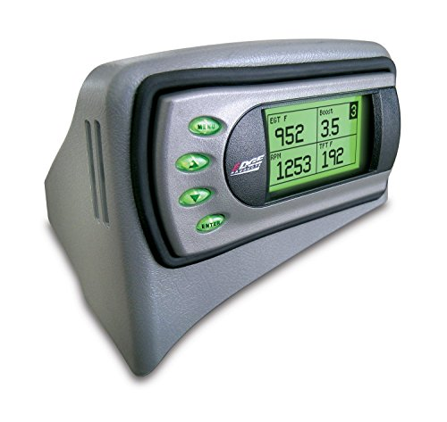 Edge Products 15001 Evolution Programmer for Ford Powerstroke 7.3L (Best Tuner For 7.3 Powerstroke)