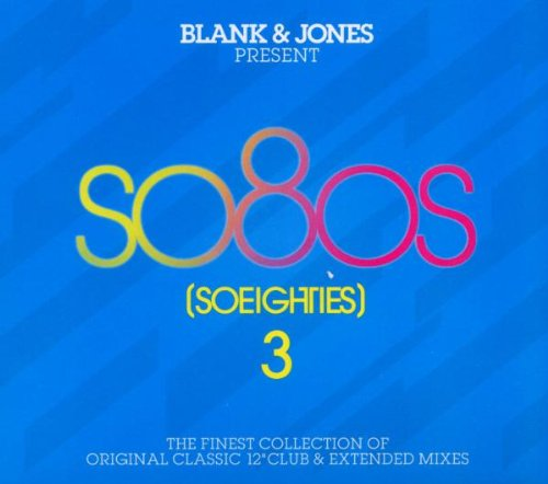 Blank & Jones: So80s 3 / Various