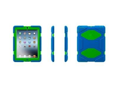 Griffin Survivor Military Duty Case iPad 2/3/4