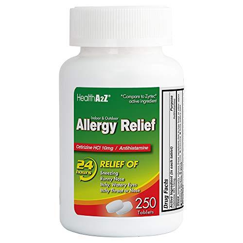 Best Allergy, Sinus & Asthma