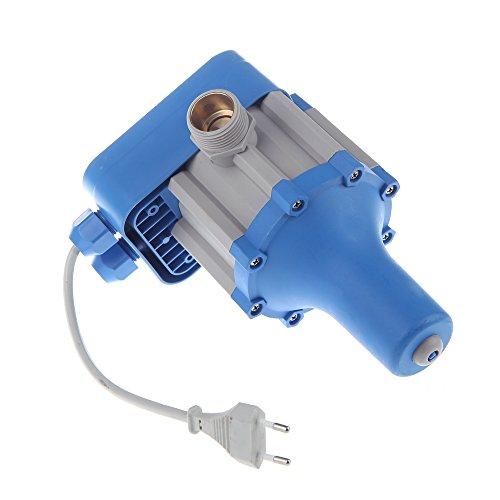 pressure controller electric - 6