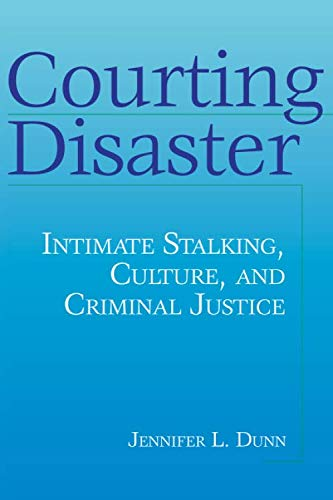 Courting Disaster (Social Problems & Social Issues)