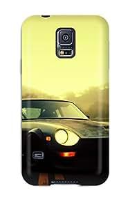 2015 4071692K51728113 Tuned Durable Galaxy S5 Tpu Flexible Soft Case