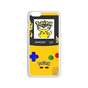 Pokemon game Console Cell Phone Case for iPhone 6