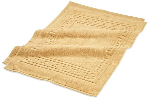 Superior Hotel & Spa Quality Bath Mat Set of 2, Made of 100%
