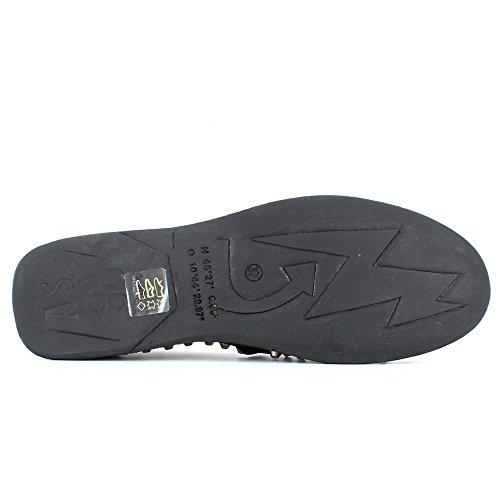 Zapatos 101 Bajos S Nero Zoe A as98 Nero 855102 98 Airstep xqAOwZERMU
