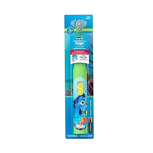 Oral-B Pro Health Stages Power Battery Toothbrush For Kids