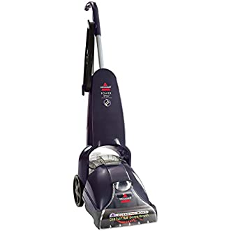 Best Home Carpet Cleaner Machine Pet Odor- This Rug Carpet Shampooer Scrubber Will Have Your Carpets Rugs Upholstery Looking Virtually Brand New Again- 15  Cleaning Path 6.25 AMP Motor 20  Power Cord