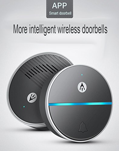 MLL Smart Wireless Door