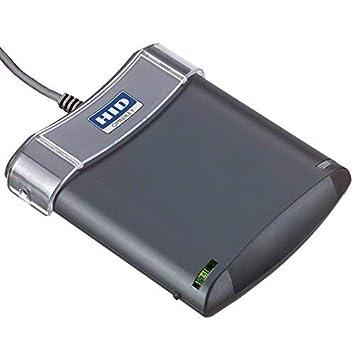 omnikey 5321 diagnostic tool