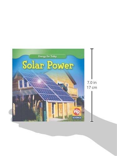 Solar Power - Isbn:9780836892635 - image 2
