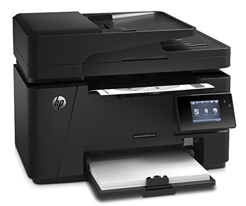 HP Laserjet Pro M127fw Wireless All-in-One...