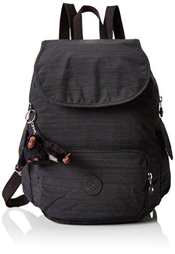 Kipling Women's City Pack S Backpack Handbags, Black ...