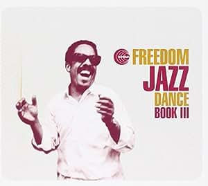 3: Freedom Jazz Dance: Book Ii