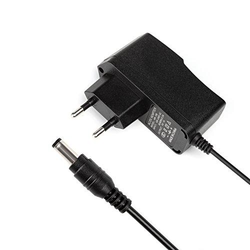 Salcar 5V 1A Netzteil für USB Hub, Überwachungskamera, GPS Navigation, Digitalkameras, D-Link Router und andere USB Geräte