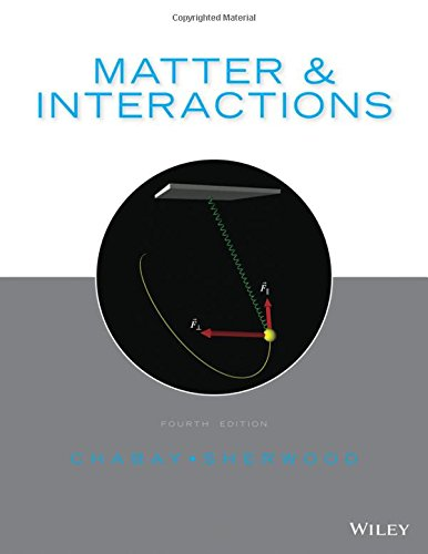 1118875869 - 1-2: Matter and Interactions
