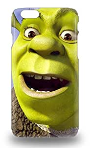 Dream Works Shrek The Kind Monster Feeling Iphone 6 On Your Style Birthday Gift Cover 3D PC Soft Case ( Custom Picture iPhone 6, iPhone 6 PLUS, iPhone 5, iPhone 5S, iPhone 5C, iPhone 4, iPhone 4S,Galaxy S6,Galaxy S5,Galaxy S4,Galaxy S3,Note 3,iPad Mini-Mini 2,iPad Air )