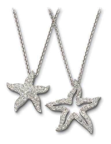 398761960 Amazon.com: Swarovski Holly Starfish Double Pendant 692862: Swarovski:  Sports & Outdoors