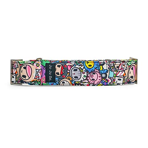 Ju-Ju-Be Ju-Ju-Be Tokidoki Collection Messenger Strap, Iconic 2.0 by Ju-Ju-Be