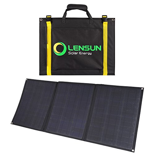 Top 1 lensun solar panel 100w with controller for 2020
