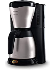 Philips, Macchina per il caffè, Nero (Schwarz)