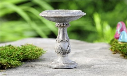 Mini Garden Fountain Statue