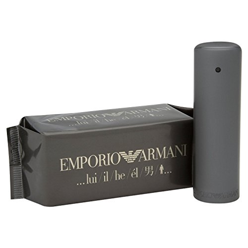 Armani Black Spray - 9