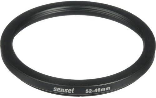 Sensei 52mm Lens to 49mm Filter Step-Down Ring 6 Pack