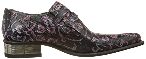 Scarpe Rock 001 Viola da Uomo Purple Barca New New Rock tqwpEKS