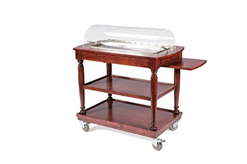 Bon Chef 50070 Cheese Cart, 38