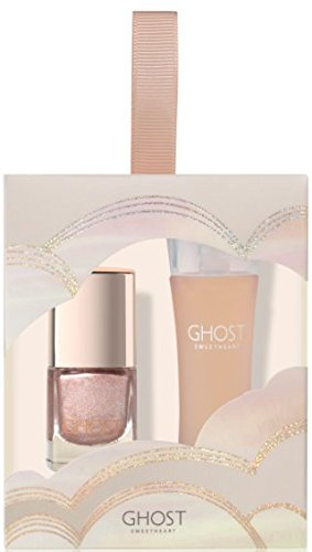 Ghost Sweetheart Eau De Toilette Splash 5 ml and Nail Polish 5 ml SA Designer Parfums Limited GHTSET1096