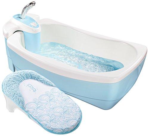 Summer Infant Lil Luxuries Whirlpool für Babys, mit Handbrause