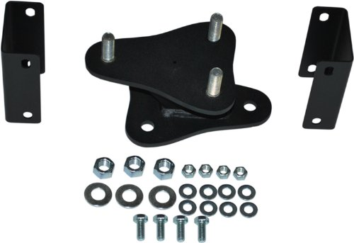 MBRP 131042 Spare Tire Bracket