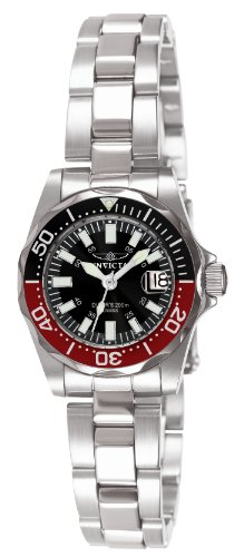 Invicta Women's 7061 Signature Collection Pro Diver Watch - Invicta Sapphire Wrist Watch