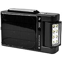 K4 Generation Solar LED Lantern, Reading Light & Emergency Lighting - USB Output